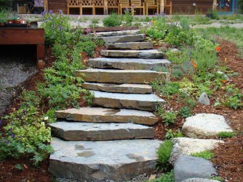 Lanscape Stone Slabs